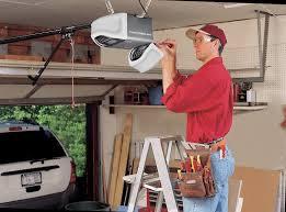 Garage Door Repair Riveside